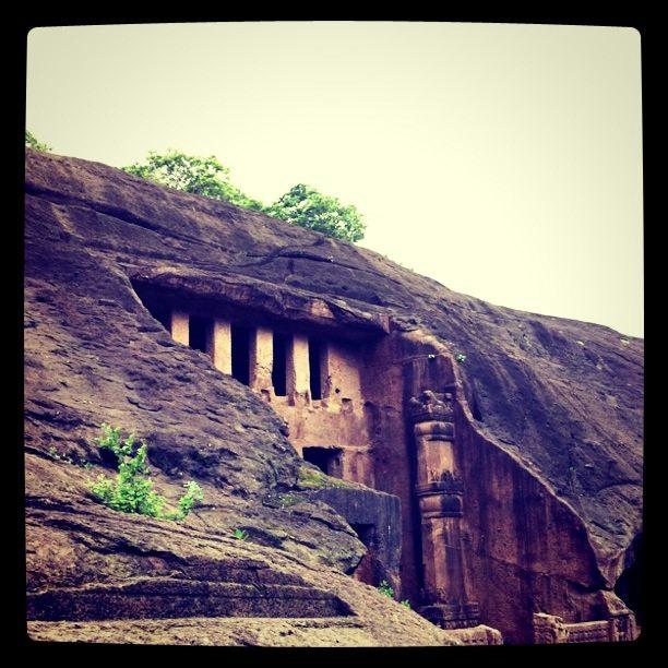 Canheri Caves