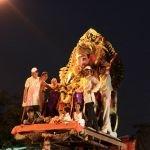GaneshUtsav in Mumbai