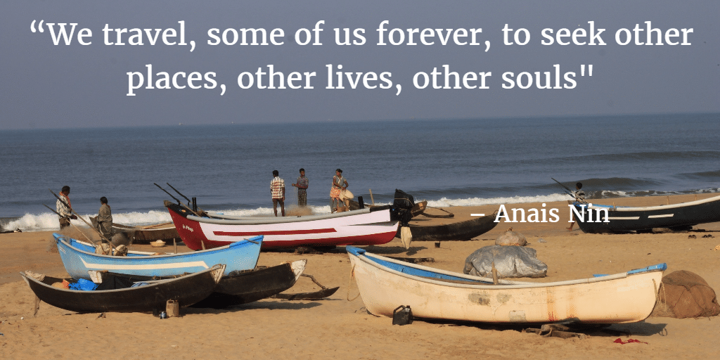 Goa Travel Quote