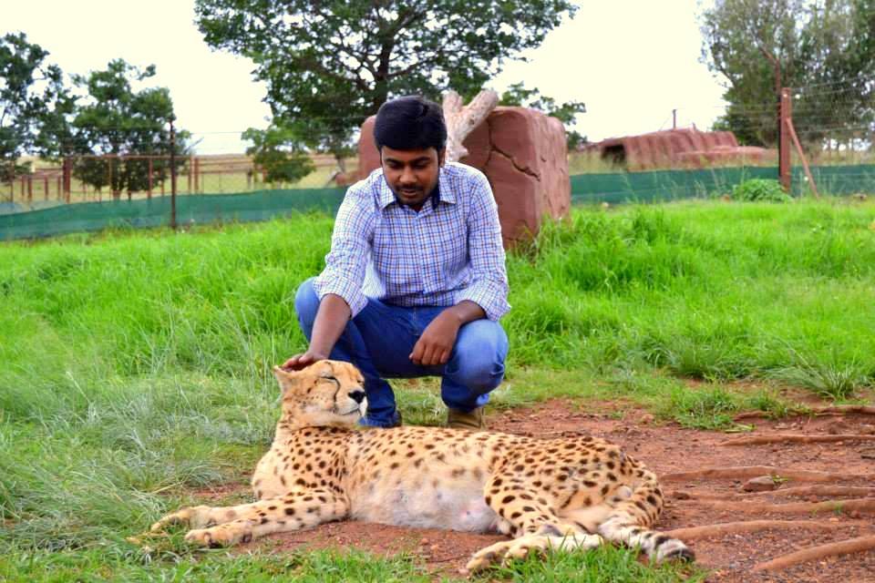 leopar and amit prakash