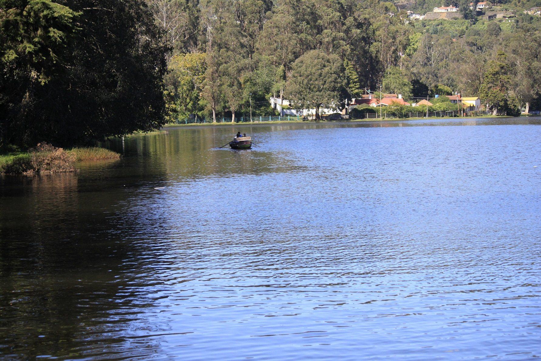 Kodai Lake2