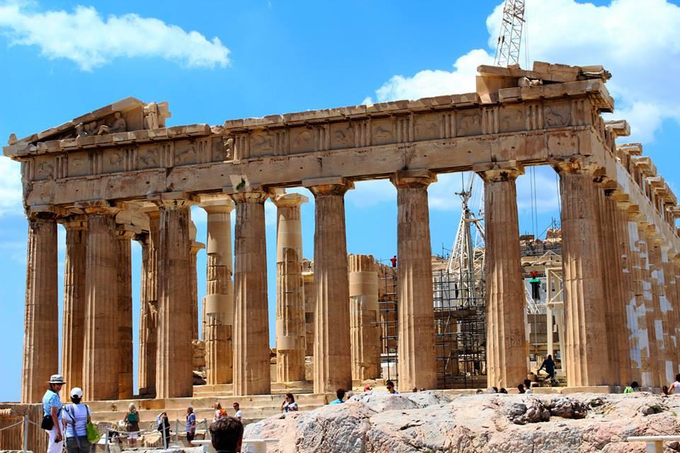 Acropolis - Stunning