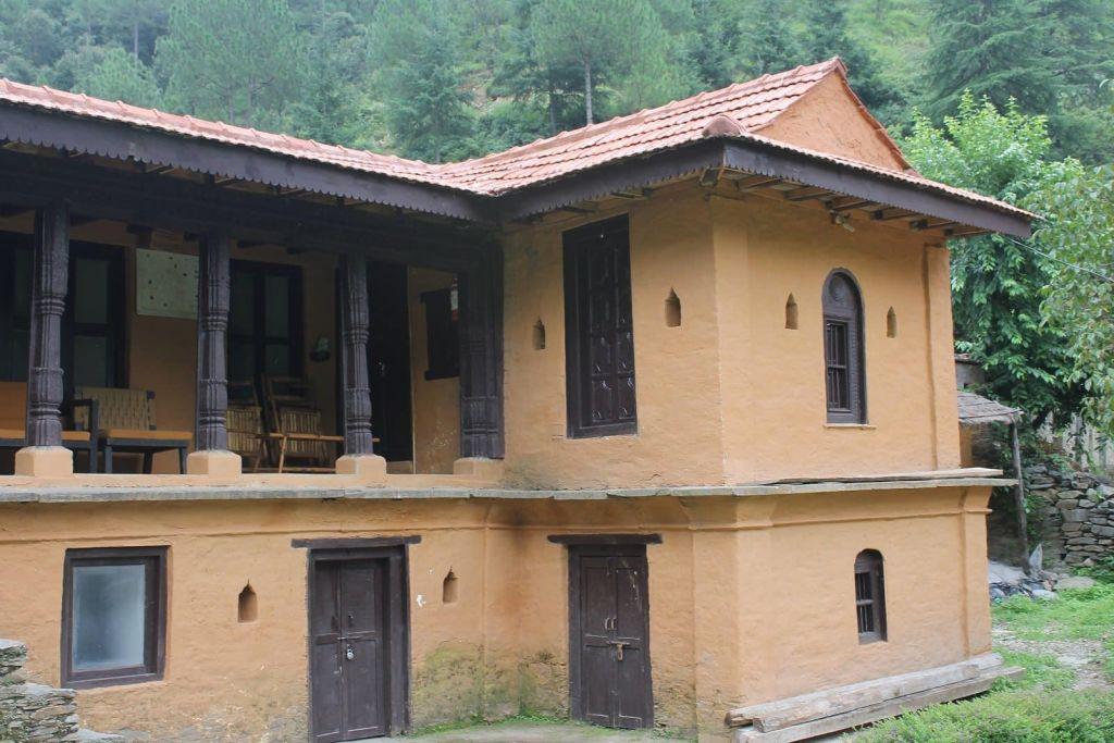Kanatal-HomeStayExperience