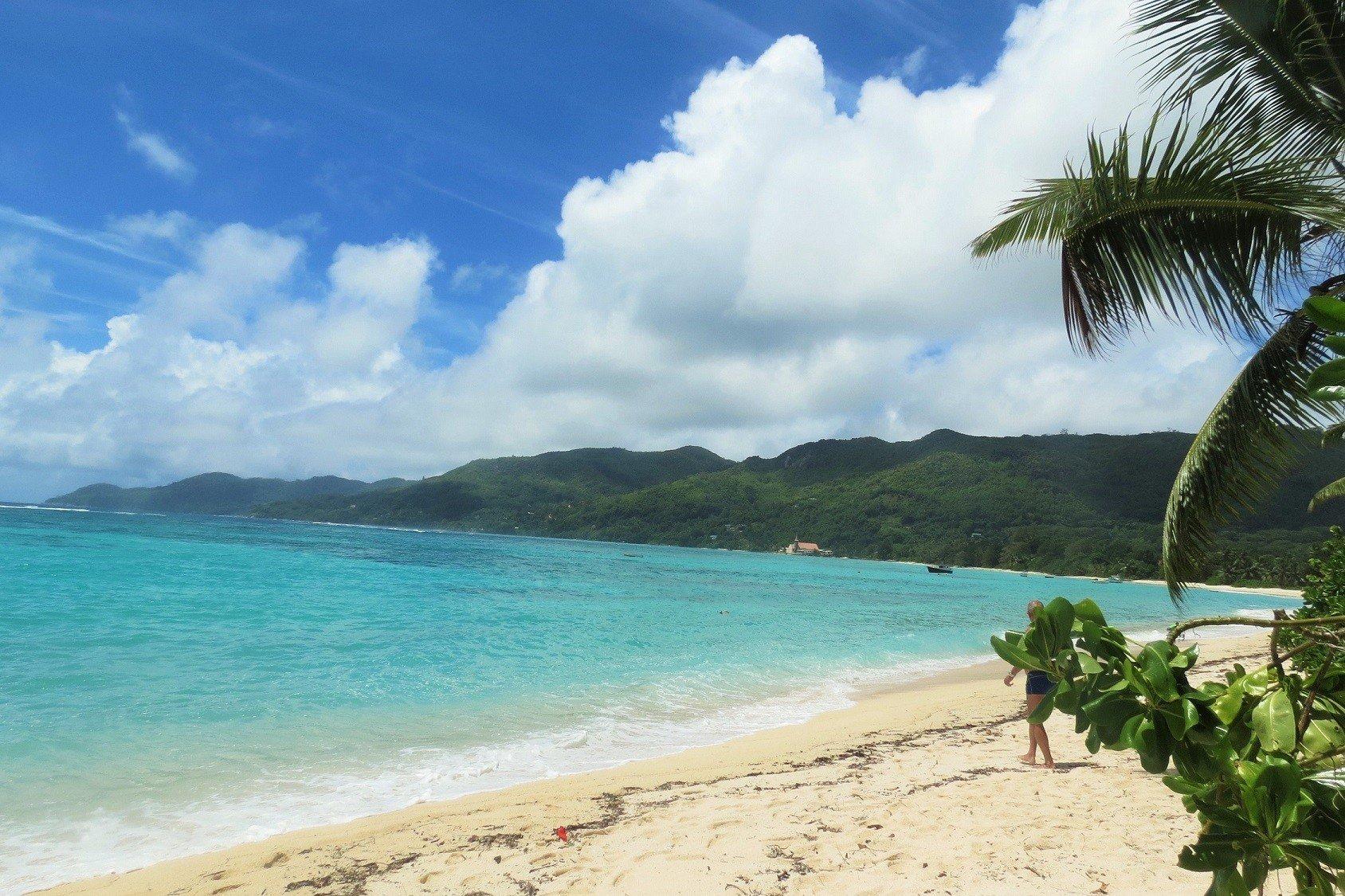 Seychelles Anse Royale