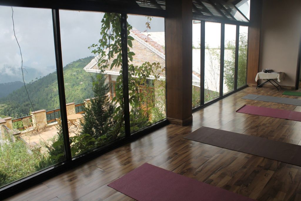 TheTerraceMeditationHall