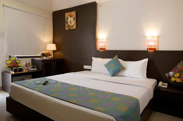 Oyster Suites Rooms