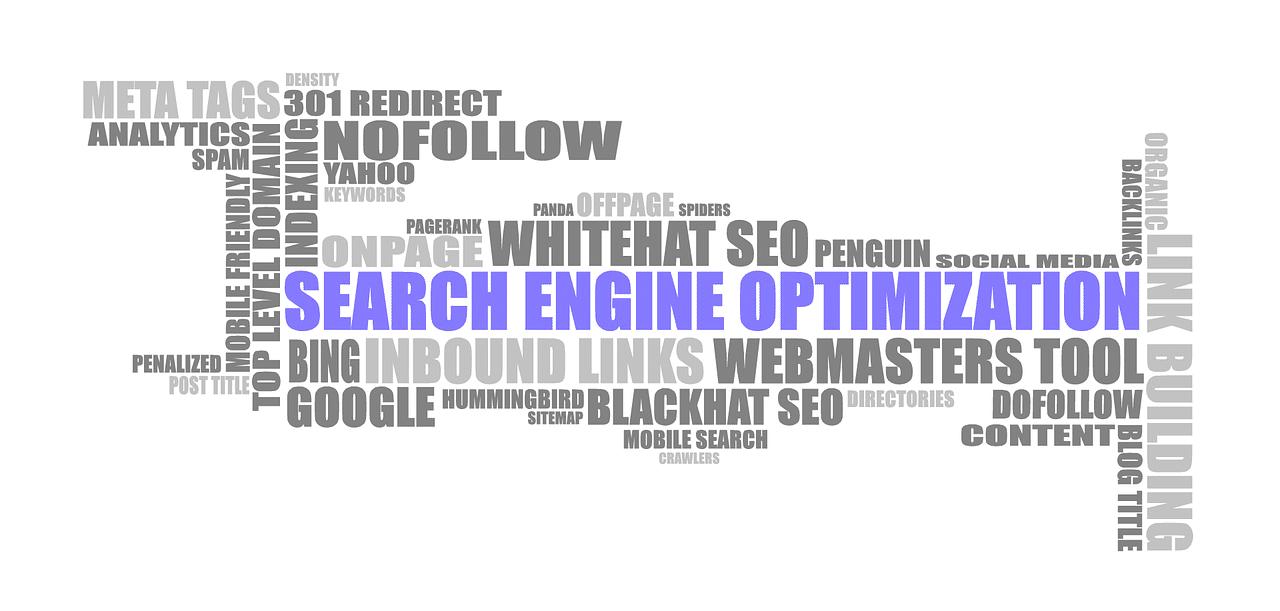 SEO- Formula For Traffic