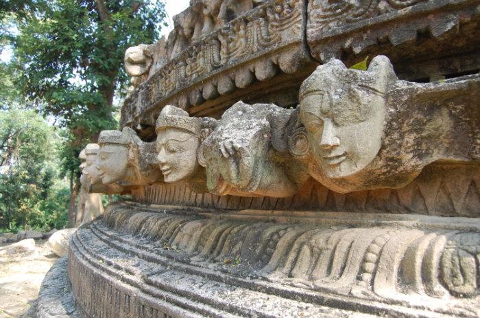 Assam, Assam tourism, Assam history, Deopahar