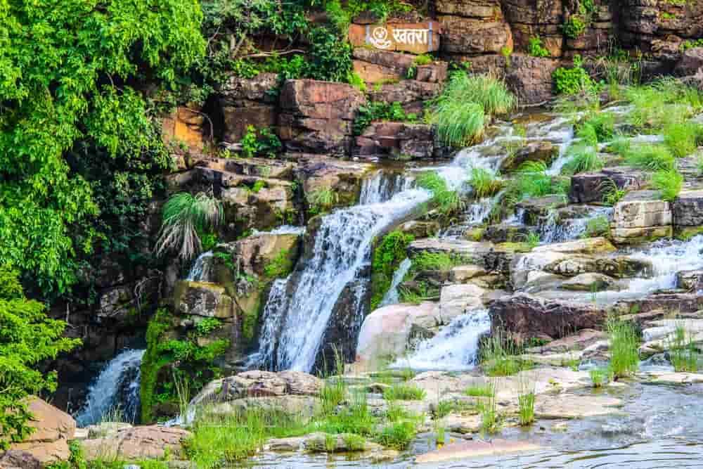 Patal Pani Waterfalls