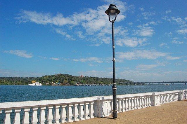 Panjim Goa