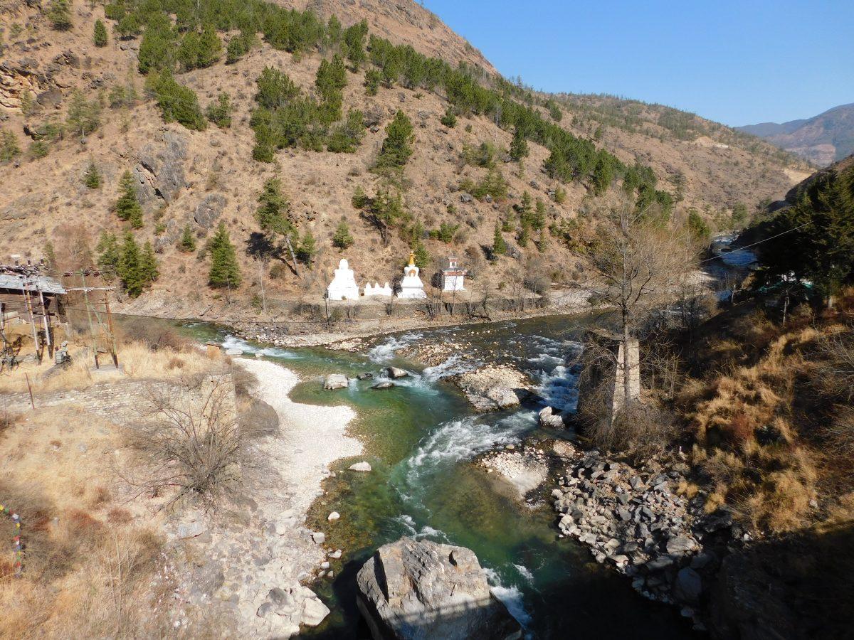 Paro Rivers Meet
