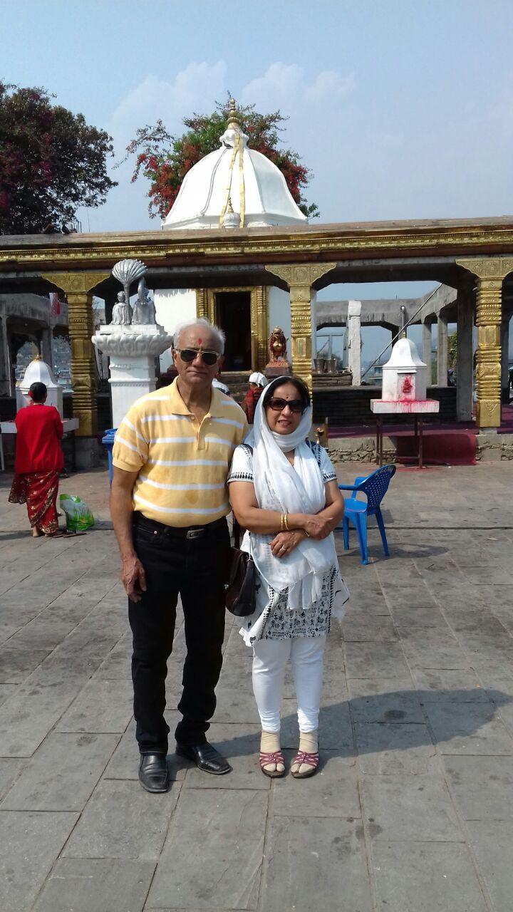 Talbahari Temple