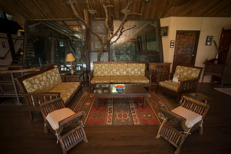Machan Tree Resort