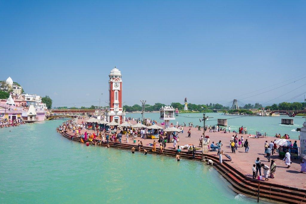 Haridwar Tourism