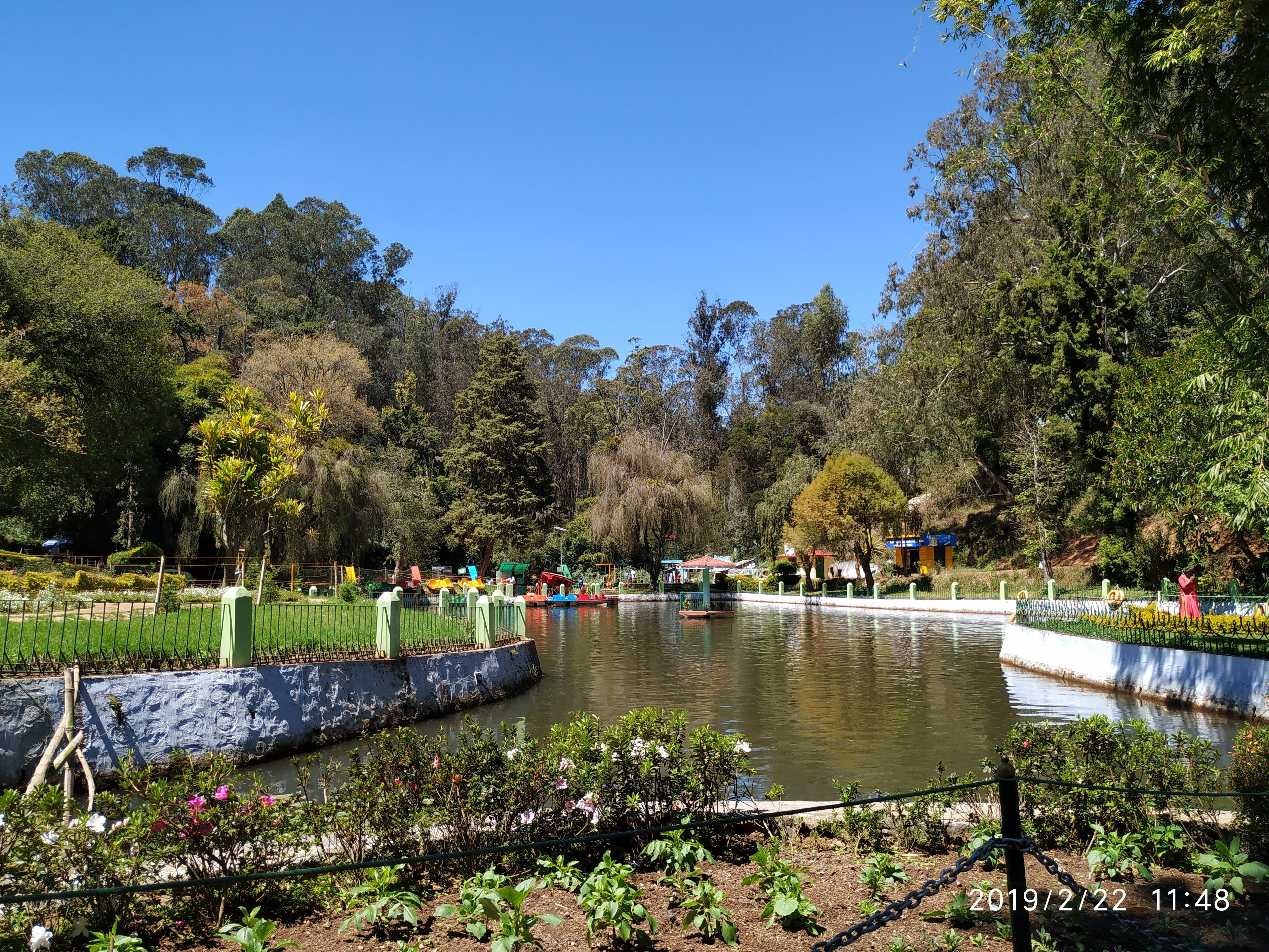 Sims_Park_ooty