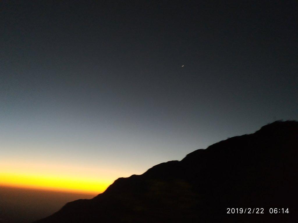 Sunrise_ooty_coornoor
