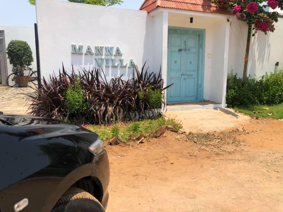 Manna Villa Chennai