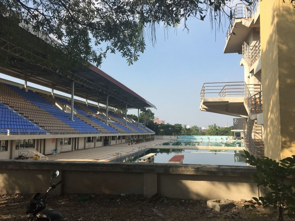 Shree Shiv Aquatic Centre Pune