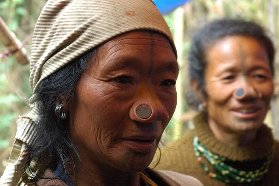 Arunachal Ziro Festival