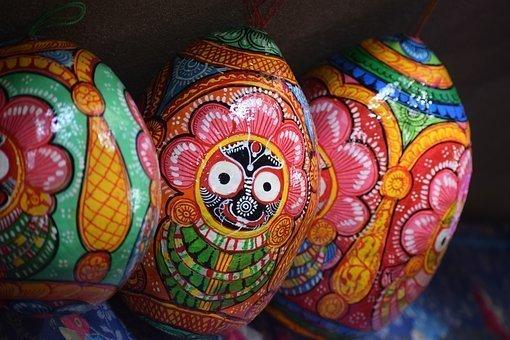 Patachitra, odisha