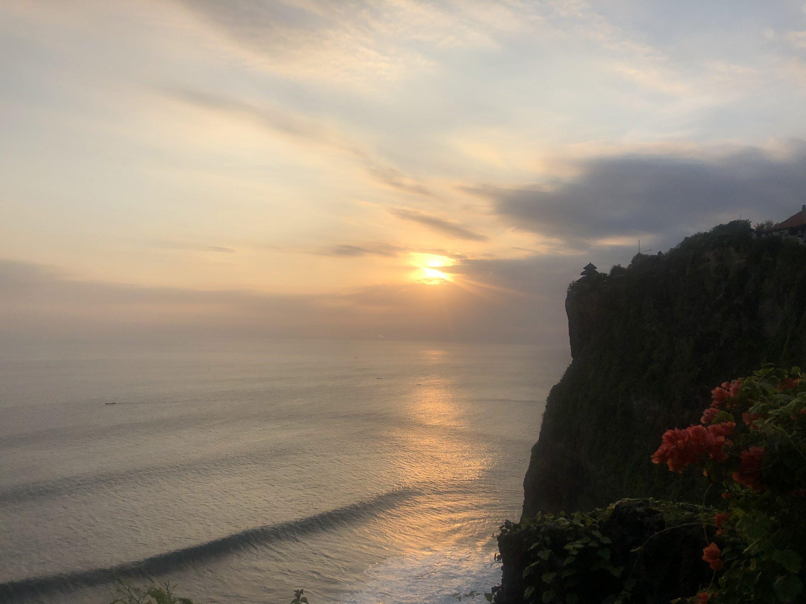 pura luhur uluwatu temple- Bali travel guide