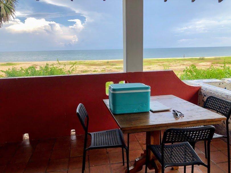 Tanto Far Beach Sea View