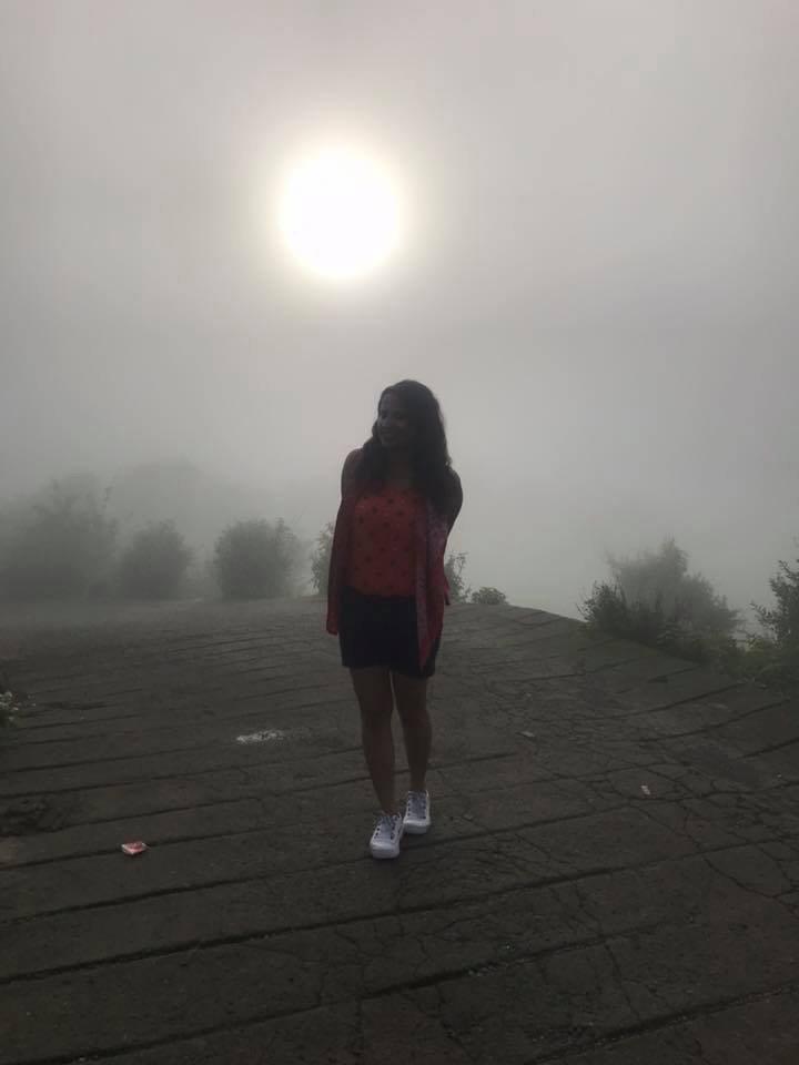 Cloud's End