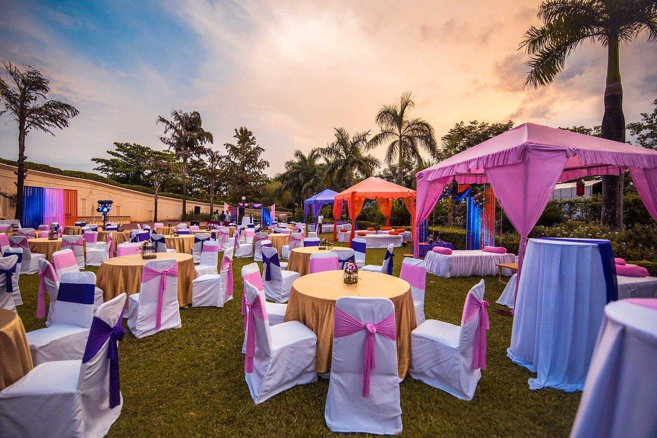 Goa Wedding Destination